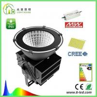 Quality Waterproof Industrial LED High Bay Lighting , Industrial Outdoor Lighting wholesale
