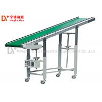 Buy cheap Stationary Lift Conveying Materials To High Places from wholesalers