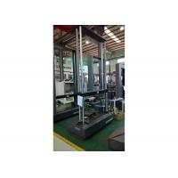Cheap 600mm Width Compression Spring Testing Machine , Material Testing System 100KN for sale