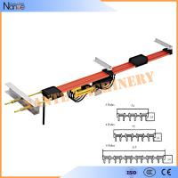 China High Tro Reel Seamless Low-Power Mobile Electrifiation System Conductor Rail Busbar on sale