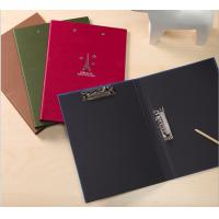 Quality Quality Special Color Paper Lever Arch File Folder wholesale