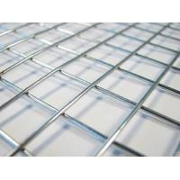 Quality Stainless Steel Welded Wire Mesh/Welded Fence Mesh With Anti-corrosion in Air and Sea Water wholesale