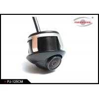 Quality 24 Mm Metal Case Multi View Camera With Movable Eye Ball Hidden Mount wholesale