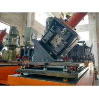 Quality Colour Coated Steel Ceiling T Grid Roll Forming Machine  thickness 0.3-0.5mm line speed 10-15m/min wholesale