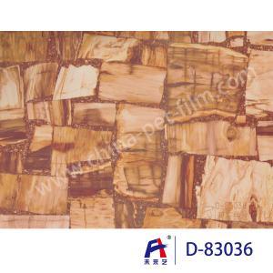 Quality PVC  Coating  Film    PVC Decorative Film  0.12-0.14*126  D-83036 wholesale