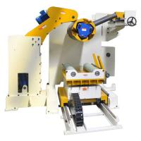China Rebar Straightening And Cutting Machine Non - Standard Metal Auto Parts Stamping on sale