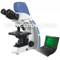 Quality Laboratory Video Digital Optical Microscope 1000X A31.0907-A wholesale