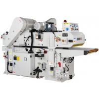 China GOODTEK sell all size of Double side planer on sale