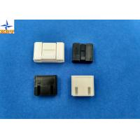Quality Pitch 7.92mm PCB Wire To Board Connectors Single Row 2 Pin Housing Lock For TV Set wholesale