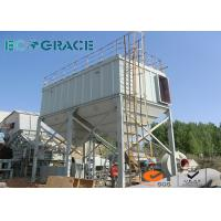 China Pulse Jet Dust Collector Bag Filter on sale