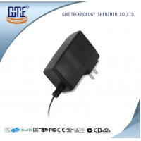 Quality US Plug Constant Current LED Driver 15 Watt Desktop 90V - 264V AC wholesale