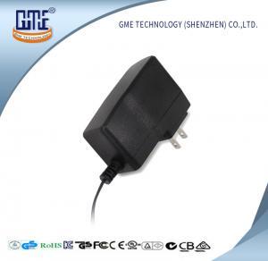 Quality US Plug Constant Current LED Driver 15 Watt Desktop 90V - 264V AC wholesale