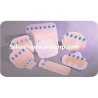 China Hydrocolloid Wound Dressing on sale