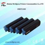 Quality Compatible for OKI 5100 toner cartridge wholesale