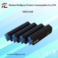 Quality Compatible for OKI OKI5100 toner cartridge wholesale