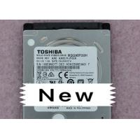 Quality MQ02ABF050H Toshiba HDD 500G 8G Solid State Mixing G3814A Long Life Time wholesale