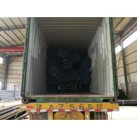 Quality 28MnV6 Seamless Hollow Bars Carbon Steel Pipe Galvanized Surface Treatment wholesale