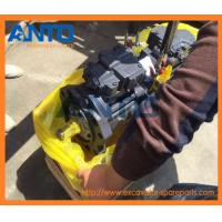Quality Kato Excavator Hydraulic Pump HD820-3 , Excavator Pump Spare Parts With 6 Months Warranty wholesale