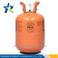 Quality R404a Purity 99.8% Odorless & Colorless R404a Refrigerant replacement for R-502 wholesale