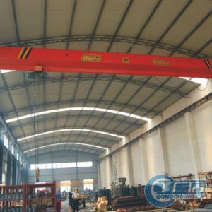 Quality high quality Single beam bridge crane wholesale