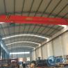 Buy cheap high quality Single beam bridge crane from wholesalers