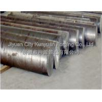 China Alloy Steel Galvanized Forged Round Bar To Draw Bar  Dia. 100 - 1200mm  Max length 8000mm on sale