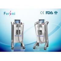 China portable radio frequency  low risk hifu face lift device facial skin tightening machines for sale on sale