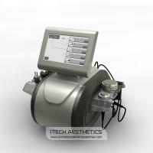 Quality Multipolar RF Ultrasonic Lipo Cavitation Machine , Fat Reduction Machine wholesale