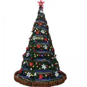 China Wholesale big christmas decoration tree China Mall decoration large xmas christmas tree With Ornaments on sale