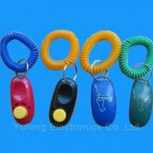 Quality Pet Product(Dog training clicker) wholesale