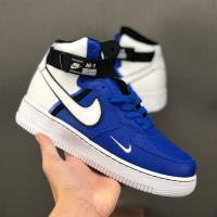 China Nike Air Force 1 NAF03 For Women/Men in Blue on sale
