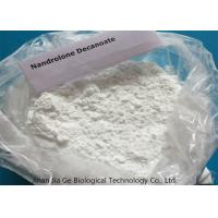 High Purity Nandrolone Decanoate Powder CAS 360-70-3