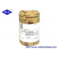 Quality NOK CFW CHR SOG NAK LYO NDK Cr Oil Seals Aging And Friction Resistant wholesale