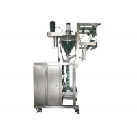 Quality Powder 160mm Automatic Grain Packing Machine Food Industry wholesale