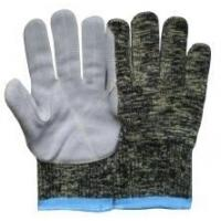 Quality Kevlar with Leather Gloves wholesale