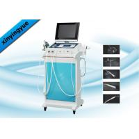 Quality Oxygen Skin Treatment Machine / Facial Oxygen Jet Peel Machine For Acne Treatment wholesale