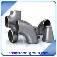Quality 6INCH 90D Elbow Butt Weld Fittings ASTM A234 WPB ANSI B16.9 BW Pipe Fittings wholesale