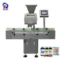 Quality Professional Capsule Counting Machinery / Electronic Capsule Counter wholesale