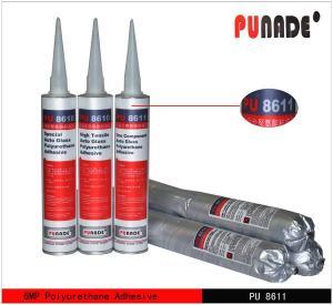 Quality PU8611 high performance car windshield glass adhesive wholesale