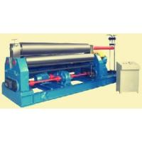Quality Symmetrical 3-Roller Plate Rolling Machine (W11-10X3000) wholesale