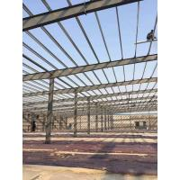 China China factory Cheap steel structure warehouse building materials for sale