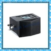 Quality AB510 Pneumatic Water Solenoid Valve 12V , Gas / Oil Solenoid Valve Coil wholesale