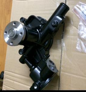 Quality Excavator parts 129004-42001 YANMAR diesel engine parts water pump 4TNV88 wholesale