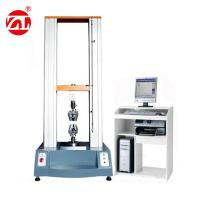 Quality 20KN Computer Servo Electronic Universal Test Machine for Sheet Metal / Spray Paint wholesale