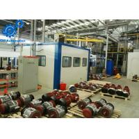 Quality Functional Automated Assembly Equipment Customized For Motor Production Line wholesale