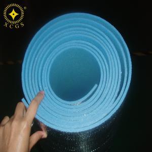Quality Aluminum Foil Fireproof Foam Insulation For Construction wholesale