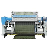 Quality 1.8 Meters Multi Head Quilting And Embroidery Machine For Jackets, Garments wholesale