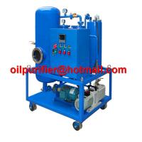 Quality Waste Transformer Oil Purifier Simple Structured And Easy Operated,compact cable insulation oil dehydration machine wholesale