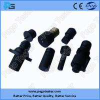China Calibrated High Quality Steel IEC60061-3 Go Not Go Gauges for Simple Pass Test or Not Pass Test of E40 Lampholder on sale