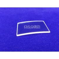 Quality Clear Transparent Sapphire Dial Window For Watch 85% - 99% Transmissivity wholesale